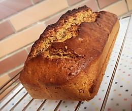 黑枣泥磅蛋糕的做法
