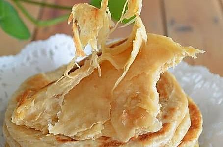 芝麻酱手撕饼的做法