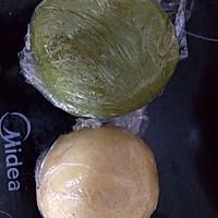螺旋紫薯酥的做法图解1