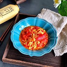 #植物蛋 美味尝鲜记#番茄炒蛋