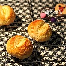 【椰蓉球酥】中式小包酥