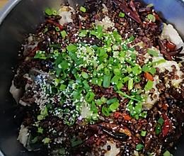 炝锅鱼的做法
