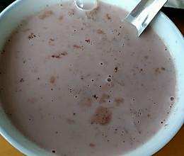 孕妇营养早餐粥的做法