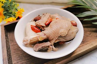 【养生老鸭汤】‼️胃健脾汤鲜味美