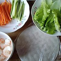 上海年夜饭必备——泰式春卷的做法图解1