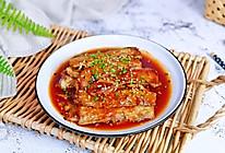 #我们约饭吧#茄汁带鱼的做法