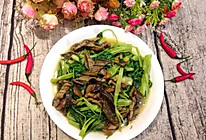 空心菜炒鳝鱼 空心菜鳝鱼饭的做法