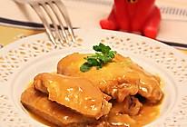 简化版黄金咖喱鸡翅的做法