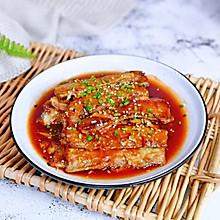 #我们约饭吧#茄汁带鱼