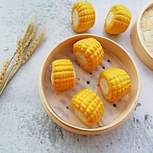 仿真玉米馒头