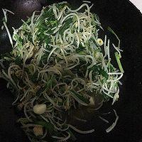 天津年夜饭必备之葱绿新芽的做法图解8