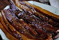 温州酱油肉的做法