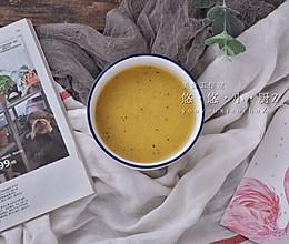 #今天吃什么#天冷喝杯【红枣玉米糊】补气补血气色好的做法
