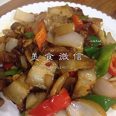 炒鸡下饭菜—辣味小炒肉