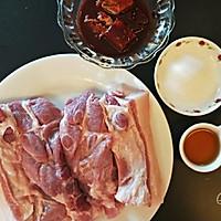 #美食新势力#肉食者的福利——梅头肉的正确打开方式的做法图解1