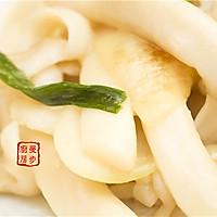 【曼步厨房】姜葱竹蛏 的做法图解9