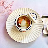#秋天怎么吃#冰糖银耳雪梨汤的做法图解8