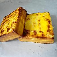 经典复刻:不用烤箱亦可岩烧乳酪/早餐土司烧(附常见奶酪种类)的做法图解4