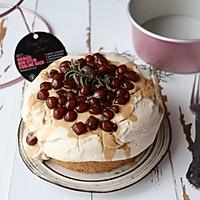 红茶珍珠爆浆蛋糕:的做法图解24