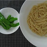 黑胡椒蘑菇奶油意面#好侍西趣•奶炖浓情#的做法图解6