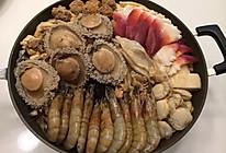 自家美食之~广东盆菜的做法