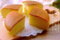 轻乳酪蛋糕#美的烤箱菜谱#的做法
