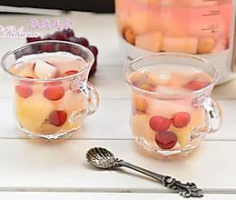 养生壶-水果茶的做法