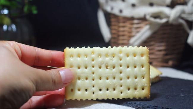 牛轧糖夹心饼干的做法