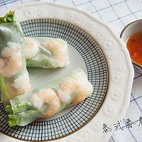 上海年夜饭必备——泰式春卷的做法图解5
