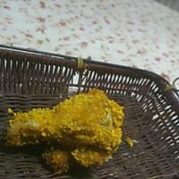 蒜香蜜汁面包糠烤鸡腿的做法图解9