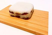 红枣糯米切糕★甜蜜蜜的做法