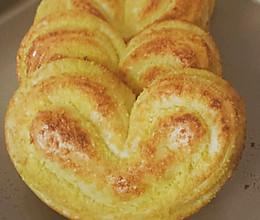 心形椰蓉面包(超详细步骤)的做法