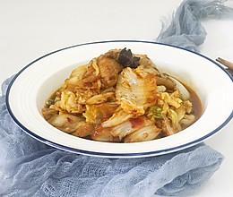 好白菜都让猪拱了这道菜怎么做?大厨教你详细做法,好吃又下饭的做法