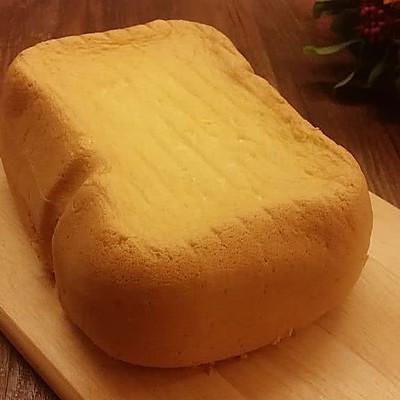 东菱热旋风之面包机版戚风蛋糕