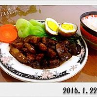 台湾卤肉饭的做法图解5