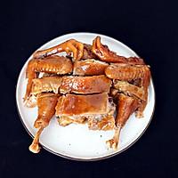 电饭锅版豉油鸡的做法图解10