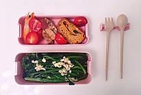 【减肥食谱】1.蒸茼蒿的做法