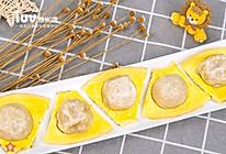 12m+宝宝餐 蛋饼蔬菜包的做法