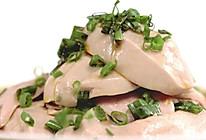 麻油猪腰|美食台的做法