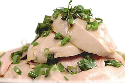 麻油猪腰|美食台