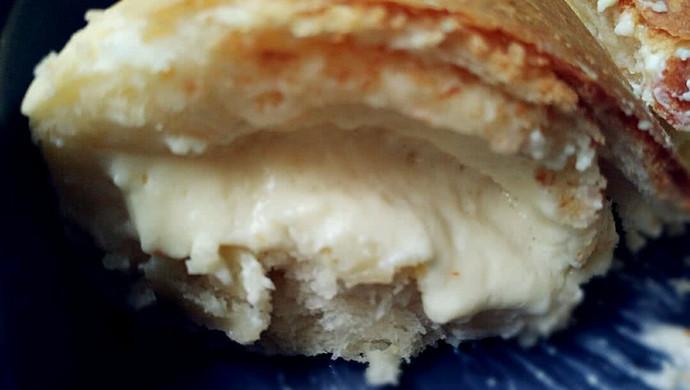 乳酪面包(超赞的奶油奶酪面包)