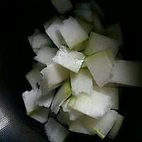 【美容瘦身汤】冬瓜豆芽玉米汤的做法图解4