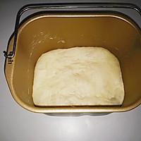 中种奶油吐司 的做法图解4