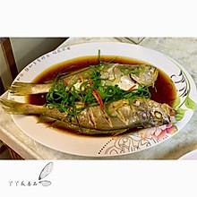 葱油鱼超级好吃