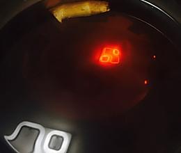 驱寒姜汤的做法