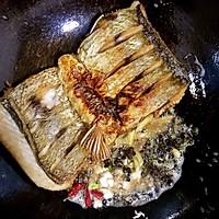 红烧鱼的做法图解6