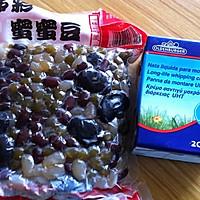 纯手工芋圆红豆刨冰的做法图解12