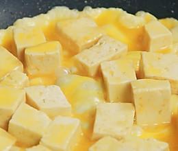 蛋抱豆腐,冬天和妹子都爱的菜!的做法