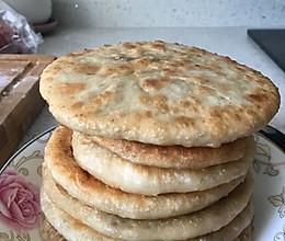 冬笋肉饼的做法