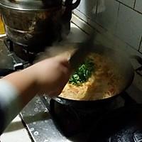 西红柿鸡蛋汤面的做法图解7